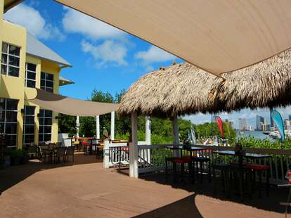 Whiskey Joe's -Miami-Exterior