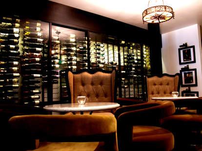 The Colonial Wine Bar-Interior-Los Angeles