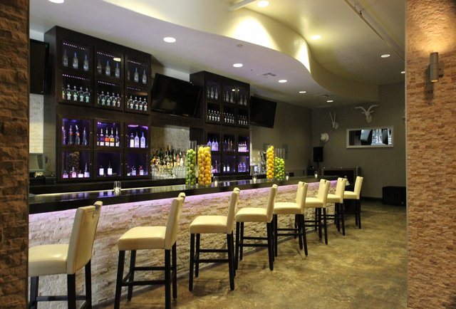 A SOMA lounge run by one of Wu-Tang\'s buddies