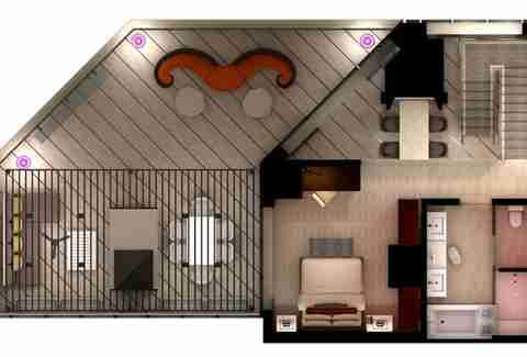 Mgm S Skyline Terrace Suite New Best Room In Vegas
