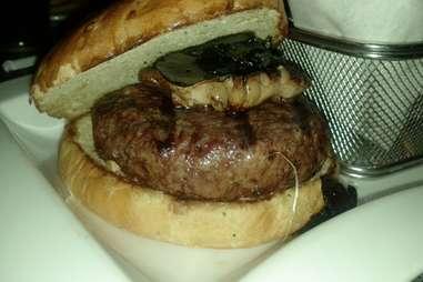 The Rossini, Burger Bar Las Vegas