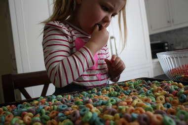 Ultimate Breakfast Cereal