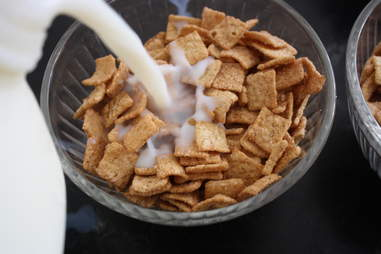 Ultimate Breakfast Cereal