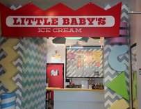 Little Baby's World HQ Interior--Philadelphia