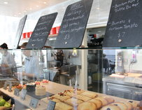C+M Coffee and Milk-Los Angeles-Pastries