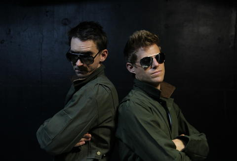 Top Gun-Entertainment-Los Angeles