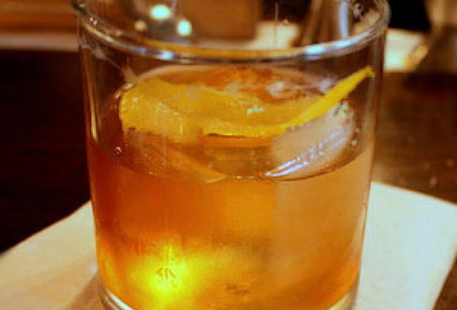 Epic Whiskey & Apps Passport at BLT + More