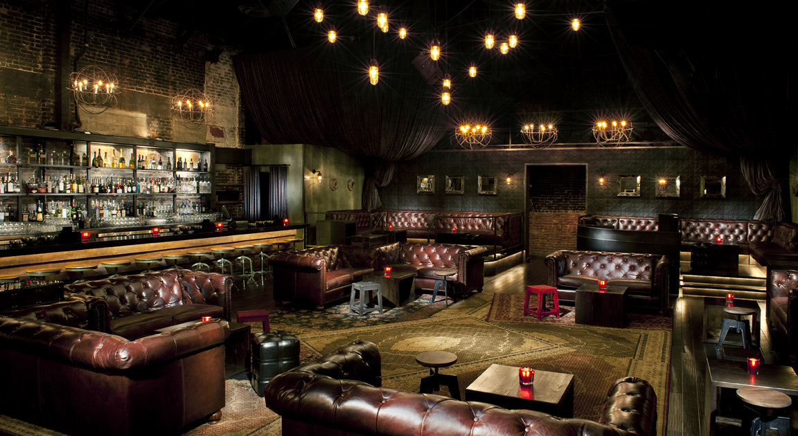 The Sayers Club You Need To Check Out The Sayers Club S