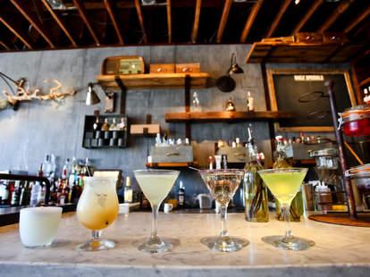 100 Wines Hillcrest-San Diego-Bar