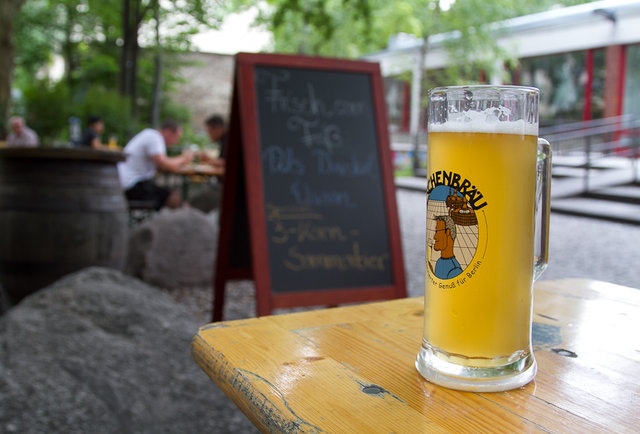 A tour of the eight best microbreweries in Berlin