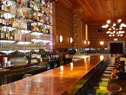 Monte Carlo copper bar