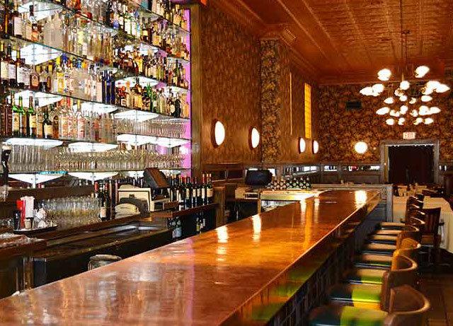 Monte Carlo Restaurant A Minneapolis Mn Restaurant