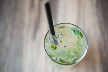Rock Creek Cocktail