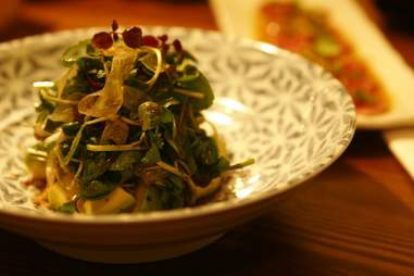 Flesh & Bun London - Salad