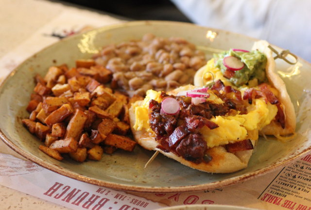 The top 10 brunches that are ACTUALLY worth the hour-long wait