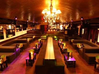 SL East bar - Hamptons
