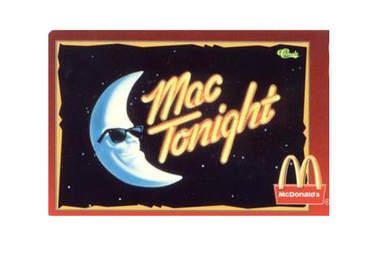 Mac Tonight McDonald's