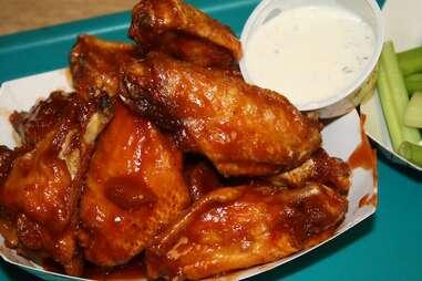 Willys Wings Denver