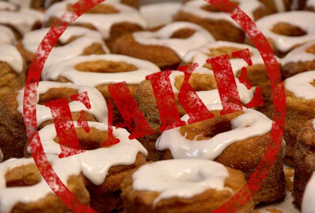 Fake Samoas?!?: 12 counterfeit foods that defy copyright