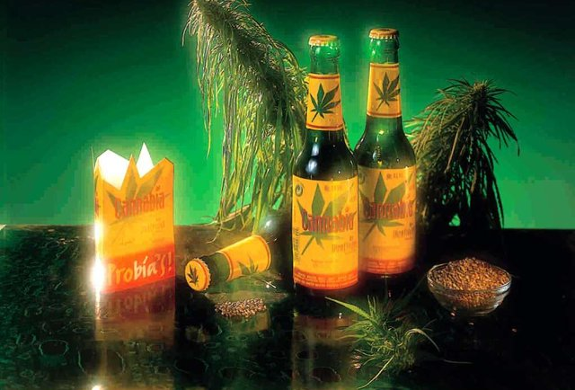 True Reefer Madness: Food and drink made with weed that WON\'T get you high