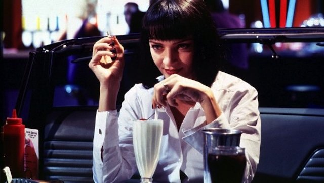 Power-ranking the greatest movie diners
