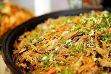 Yam Yam kimchi ramen