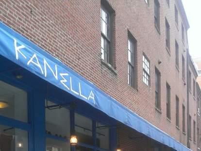 kanella greek restaurant philadelphia