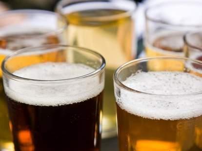 Bei Schlawinchen-Berlin-Beer