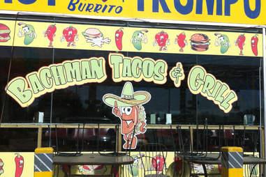 Bachman Tacos