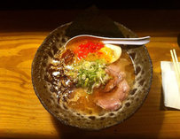 Ramen at Cocolo