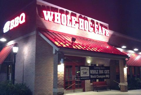 whole hog cafe cherry hill new jersey