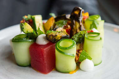 Old Sage Salad