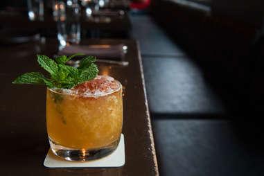 Old Sage Cocktail Summer Smash