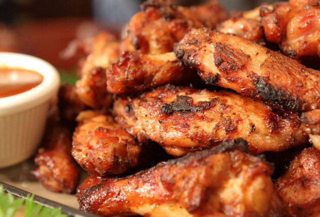 These are San Diego\'s best wings