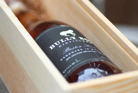 Bully Boy Boston Rum