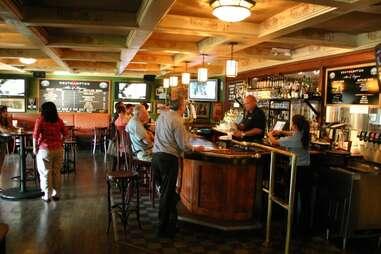 Bar, salvaging your Hamptons night