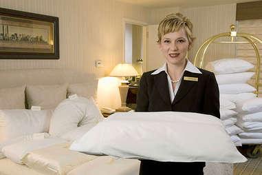 Sleep Concierge, The Benjamin - New York, NY