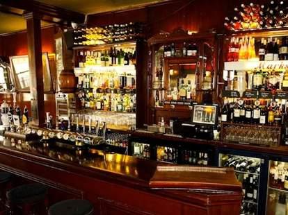 The Marksman Pub -- london