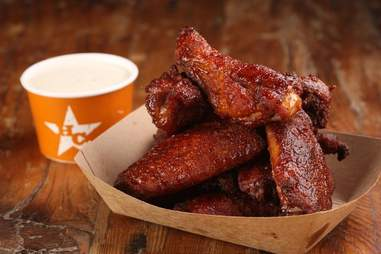 hill country dc wings