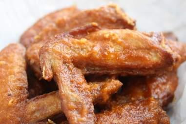 meridian pint wings