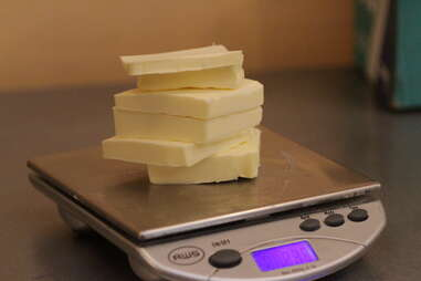 Butter for cupcakes