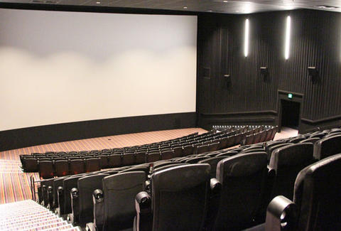 7 Movie theatres to booze in