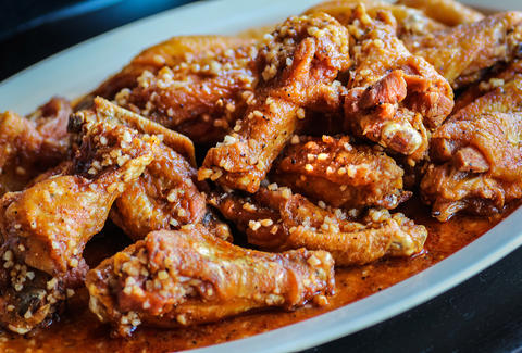 the canyon sports pub and grill chicken wings chula vista