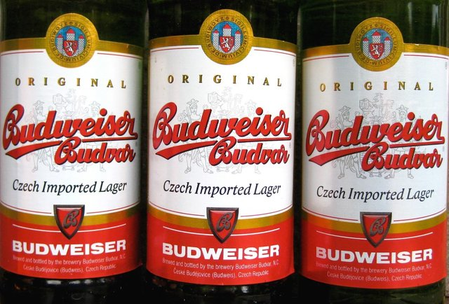 Pilgrimage to the REAL Budweiser Brewery. No, it\'s not in St. Louis...