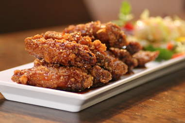 Ssisso wings