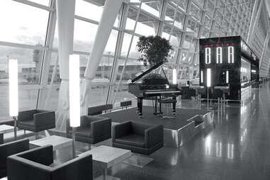 Airport Bars Zurich