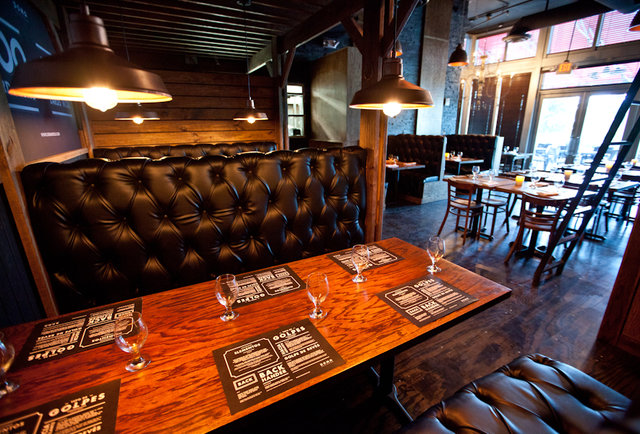 Meet Biscayne\'s beefy new Argentinean joint