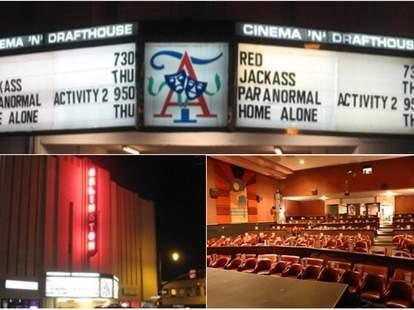 arlington cinema drafthouse