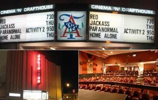 Arlington Cinema & Drafthouse