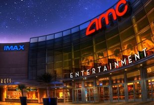 Club Cinema at AMC